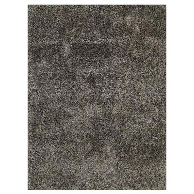 Danelle Hand-Woven Brown Area Rug Rug Size: Rectangle�10 x 13