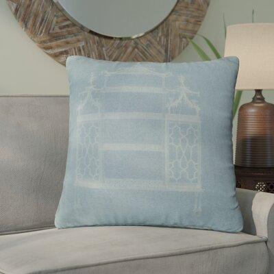 Fawnia Velvet Throw Pillow