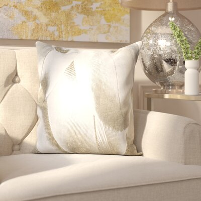 Josephina Velvet Throw Pillow