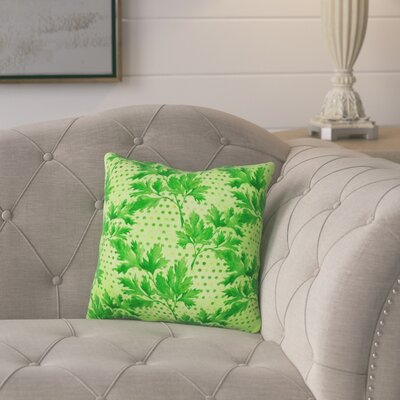 Thane Parsley Outdoor Throw Pillow