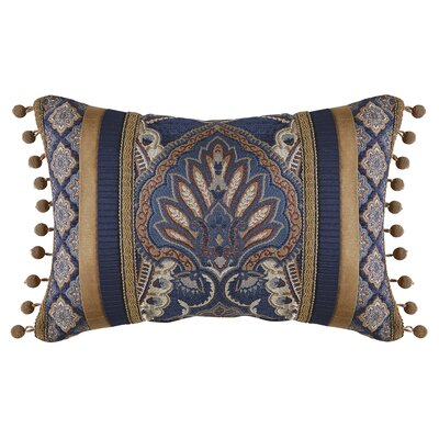 Aurelio Throw Pillow