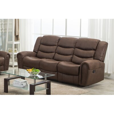 Cavallo Reclining Sofa