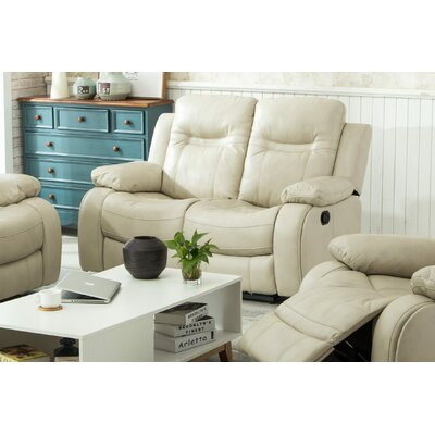 Cavanaugh Reclining Loveseat