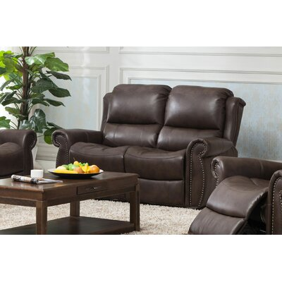 Cavazos Reclining Loveseat Reclining Type: Power