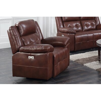 Caverly Recliner