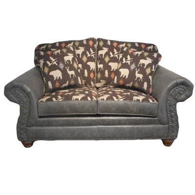 Pelley Loveseat
