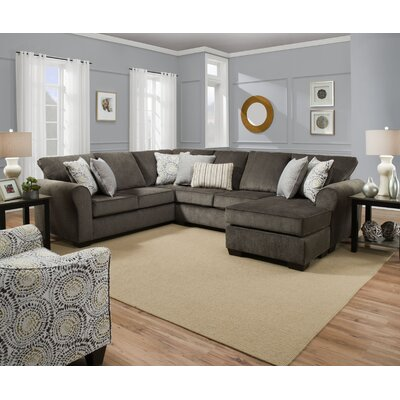 Hepner Sleeper Sectional