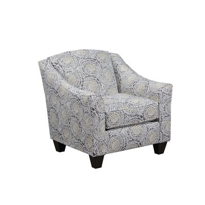 Henfield Mosaic Antique Armchair