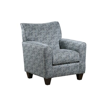 Henton Armchair Upholstery: Light Gray