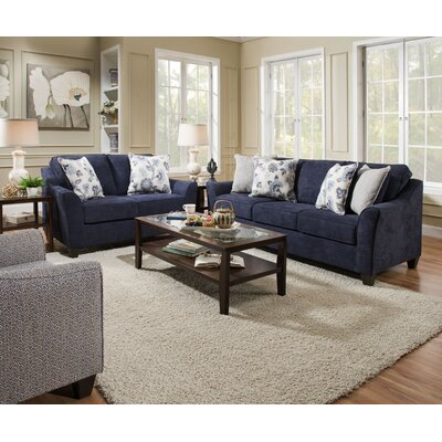 Eaker Configurable Living Room Set