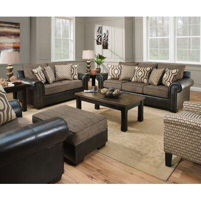 Kamen Configurable Living Room Set