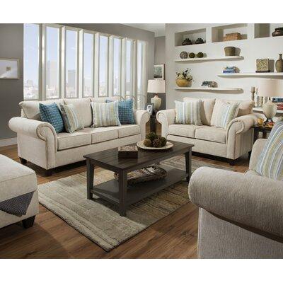 Cowan Configurable Living Room Set