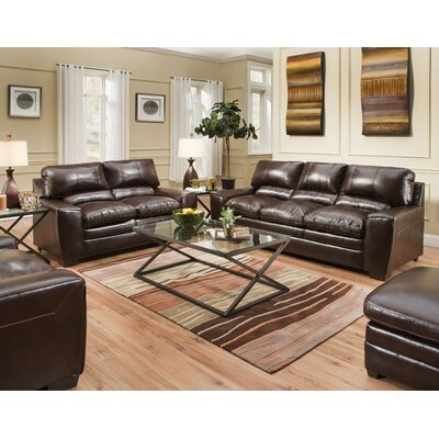 Alladin Configurable Living Room Set