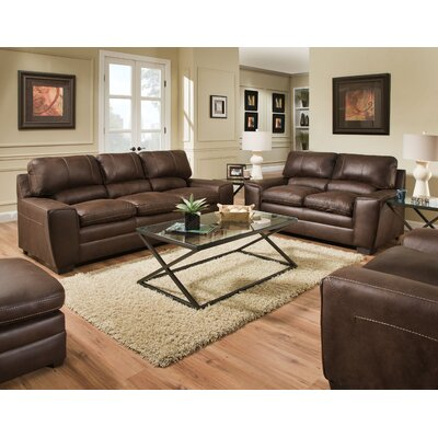 Hepler Configurable Living Room Set