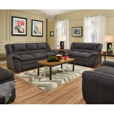 Amalienborg Configurable Living Room Set