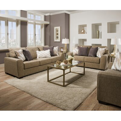 Kaminski Configurable Living Room Set