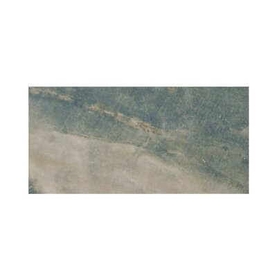 Pearl 3 x 6 Porcelain Field Tile in Forest