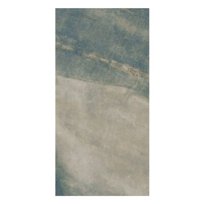 Pearl 12 x 24 Porcelain Field Tile in Forest