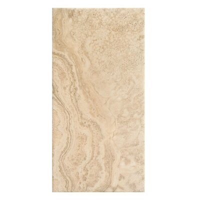 Tuscany 12 x 24 Porcelain Field Tile in Bone