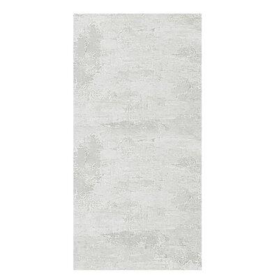Dynamic 12 x 24 Porcelain Field Tile in Gray