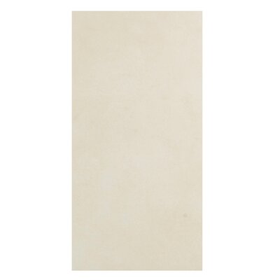 Loft 12 x 24 Porcelain Field Tile in White