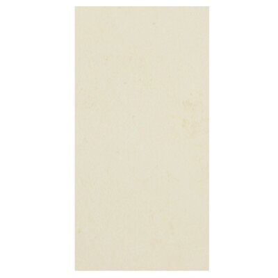 Loft 12 x 24 Porcelain Field Tile in Beige