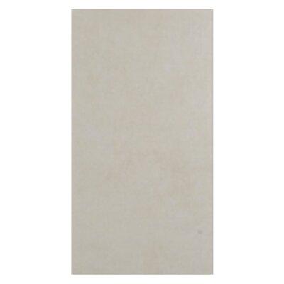 Loft 12 x 24 Porcelain Field Tile in Soft Gray