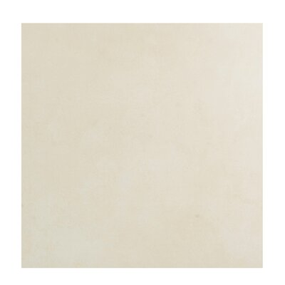 Loft 24 x 24 Porcelain Field Tile in White