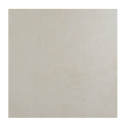 Loft Soft 24 x 24 Porcelain Field Tile in Soft Gray