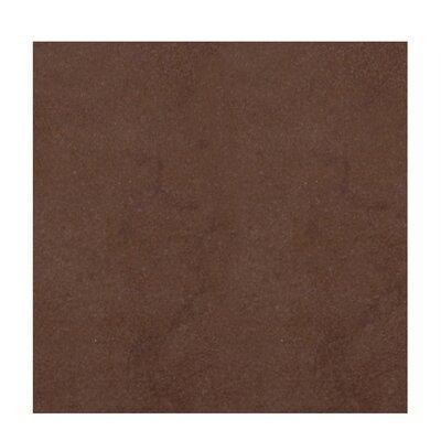 Loft 24 x 24 Porcelain Field Tile in Brown