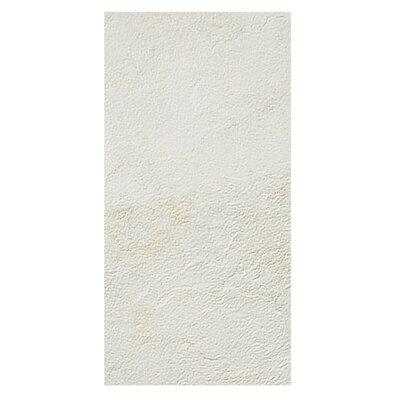 Element 18 x 36 Porcelain Field Tile in Bone White