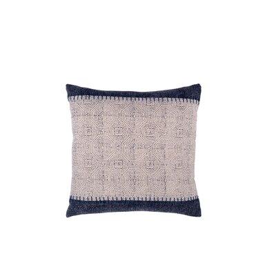 Croom Indoor Cotton Throw Pillow