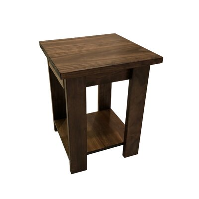 Pelagia End Table