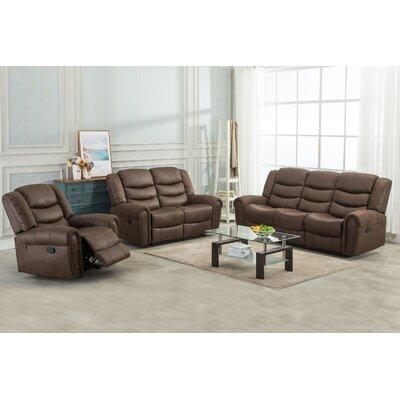 Cavallo Configurable Living Room Set
