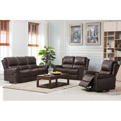 Cavazos Configurable Living Room Set