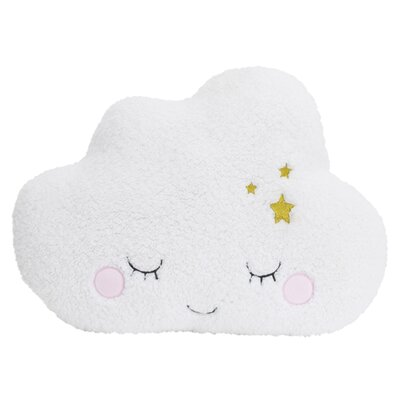 Eberly Cloud Throw Pillow