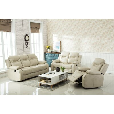 Cavanaugh Configurable Living Room Set
