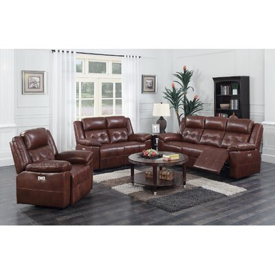 Caverly Configurable Living Room Set