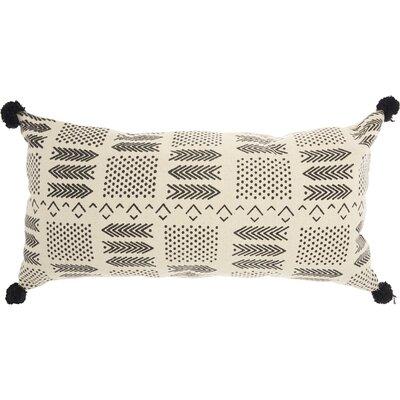 Mcmiller Cotton Throw Pillow