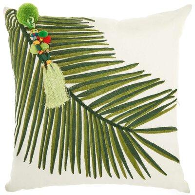 Knowlson Cotton Throw Pillow