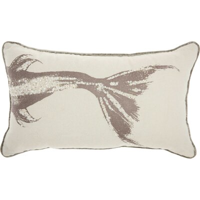 Chavarria Cotton Throw Pillow