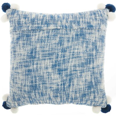 Critchfield Cotton Throw Pillow