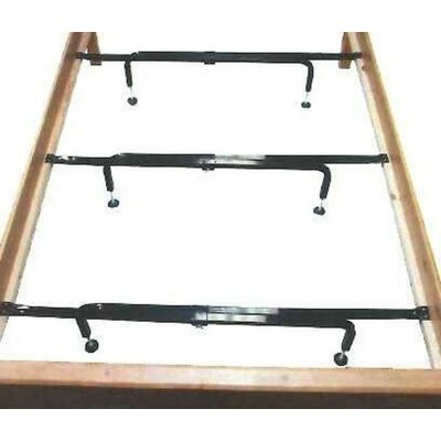 Kimbell Metal Support Slat Weight Capacity: 777
