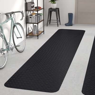 Garage Floor Protection Utility Mat Size: Runner 3 x 15