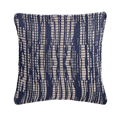 Cournoyer Outdoor Throw Pillow Size: 16.5 x 16.5