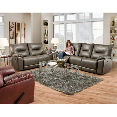 Dynamo Reclining Configurable Living Room Set