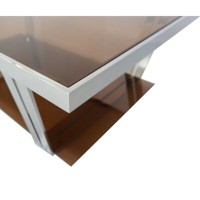 Kimzey Coffee Table