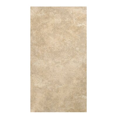 Toscana 12 x 24 Ceramic Field Tile in Beige