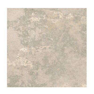 Toscana 18 x 18 Ceramic Field Tile in Gray
