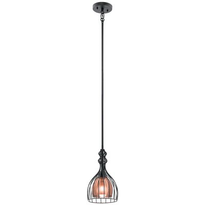 Bracamonte 1-Light Mini Pendant